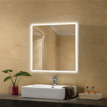 Miraculous Hotel Led Lighted Bathroom Mirror View Bathroom Mirror Nrg Product Details From Shanghai Divas Glass Co Ltd On Alibaba Com Download Free Architecture Designs Scobabritishbridgeorg