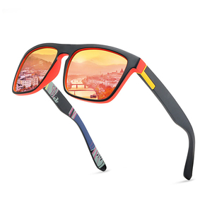 Wholesale PC Polarized Men Sports Sunglasses For Driving Baseball Running Cycling Fishing Golf