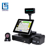 POS factory high quality true flat touch touch pos POS terminal