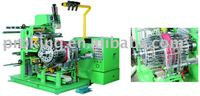 FT Automatic Tyre Building Machine