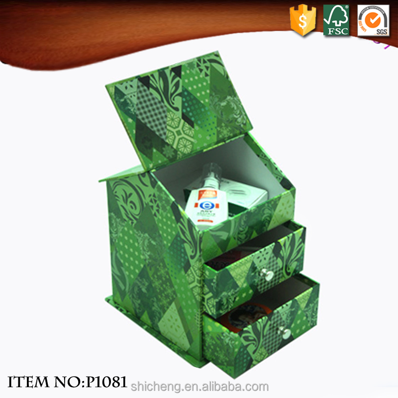 House Shaped School and Office Stationery Set