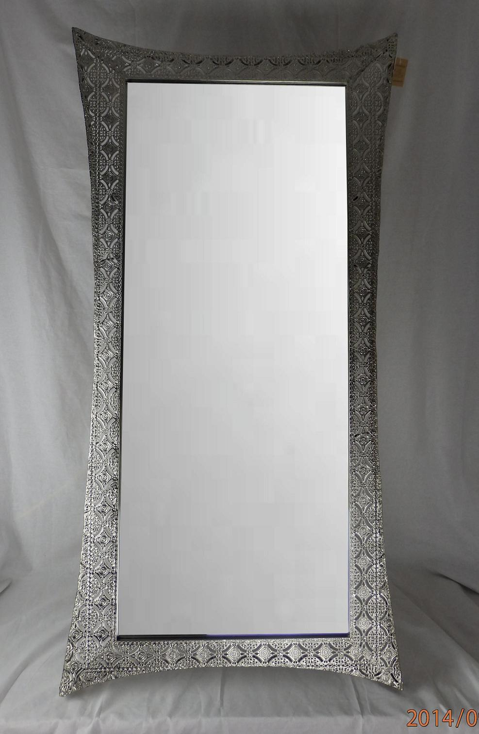 Supplier large framed mirrors wholesale large framed for Cheap antique style mirrors