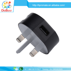 Phone accessories mobile usb uk wall 5v 2.1a phone charger manufacturer