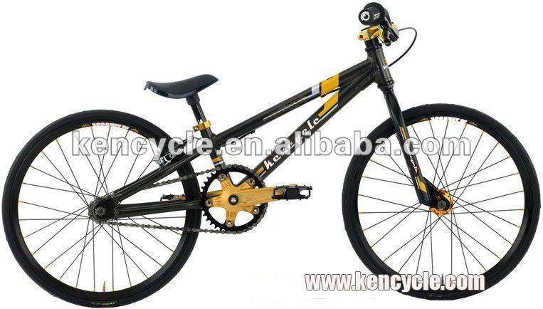 18 Inch Aluminum Frame Bmx Racing Bike /bicicleta/dirtjump Bmx ...