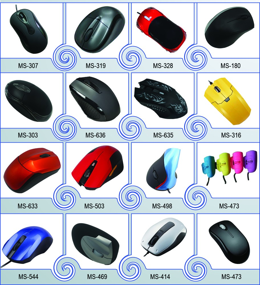 usb optical 6d gaming mouse