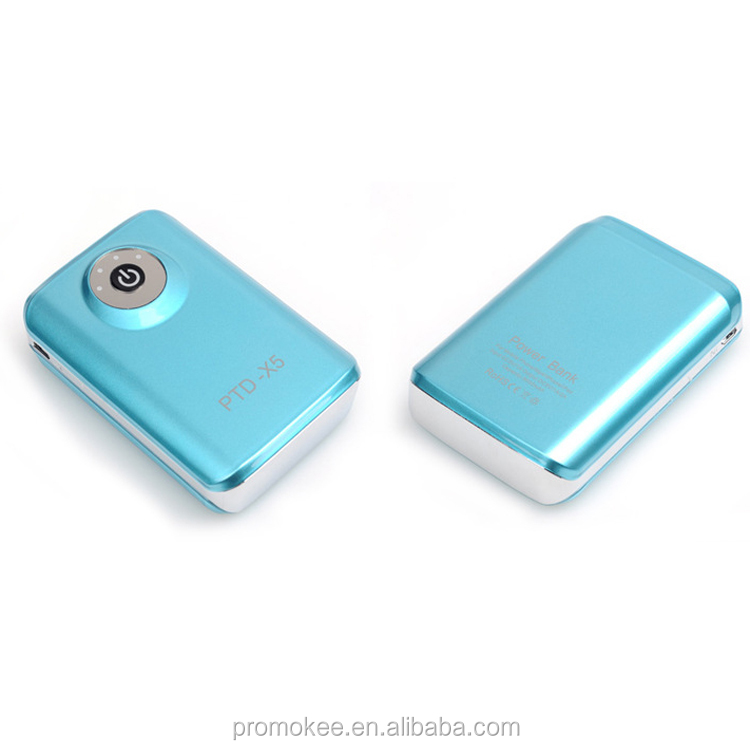 7800mah selfie rohs power bank for digital camera using