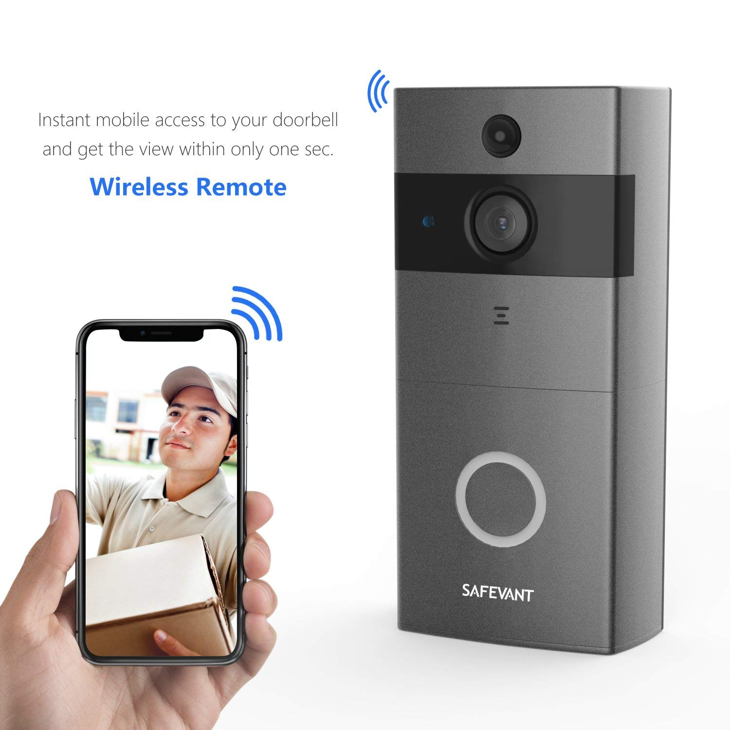 Cheap Motion Doorbell, find Motion Doorbell deals on line at ... on home safe, home bathroom, home computer, home mailbox, home pain, home security, home lock, home flooring, home tree, home chimney, home fire, home stove, home kitchen, home toilet, home shower, home lights, home ladder, home driveway, home refrigerator,