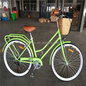 7 speed Australian popular retro city bike classic lady vintage bike