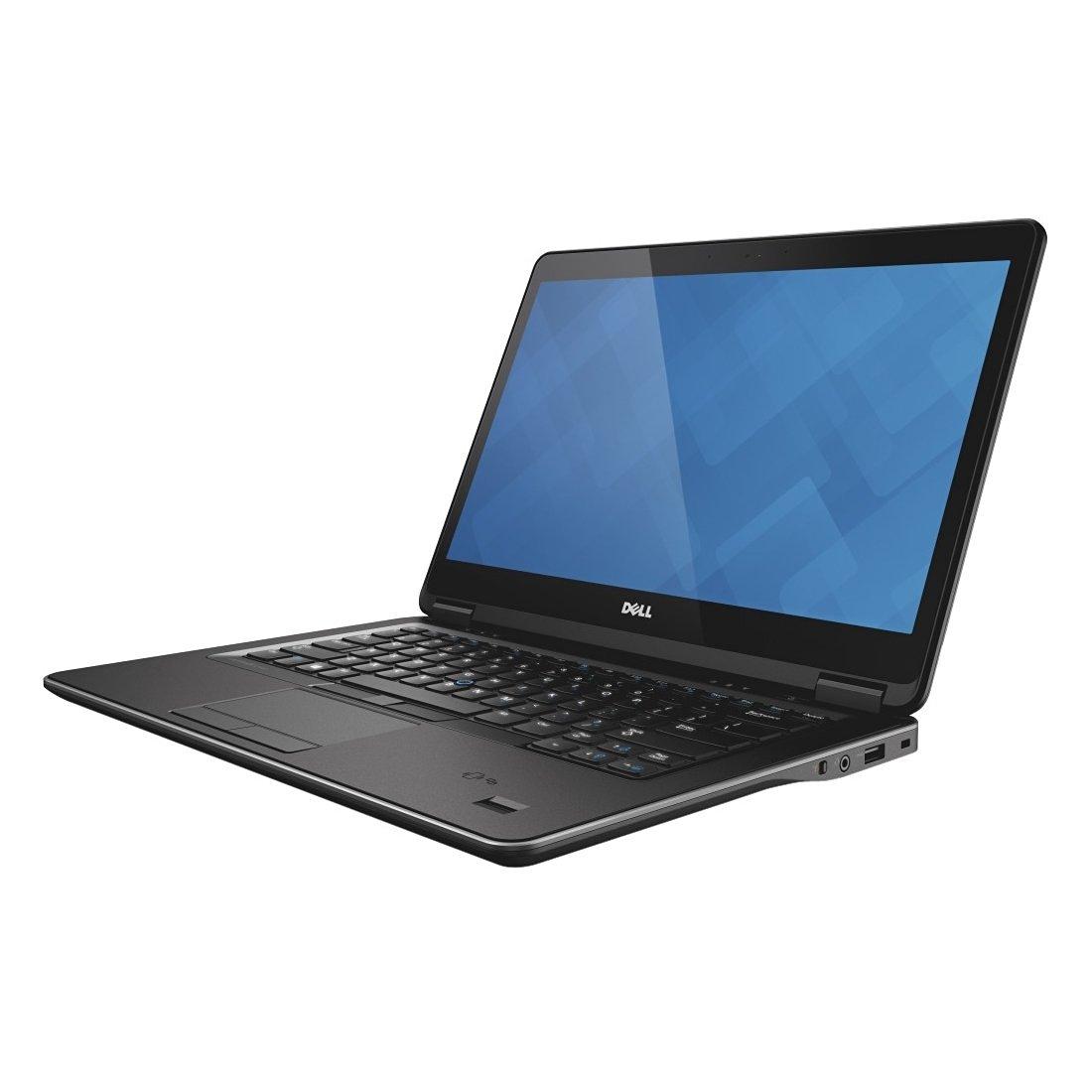 """Dell Latitude 14 7000 E7440 14"""" Touchscreen LED Ultrabook - Intel Core i7 i7-4600U Dual-core (2 Core) 2.10 GHz - Black 462-4181"""