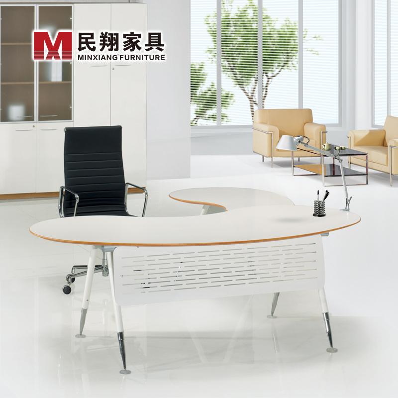 half round office desk, half round office desk suppliers and