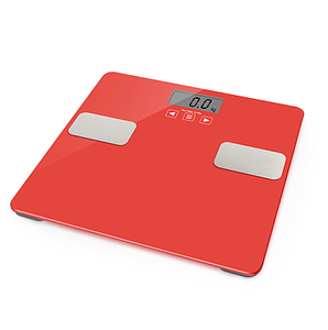 Digital Body Fat Scale Electronic Bathroom Scale for Analysis of Body Mass Index(BMI)