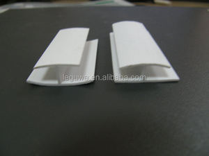 PVC MAXI COVER 6MM X2.4M JOINER