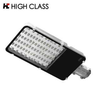 High performance IP65 outdoor waterproof cob 80w led street light luminary