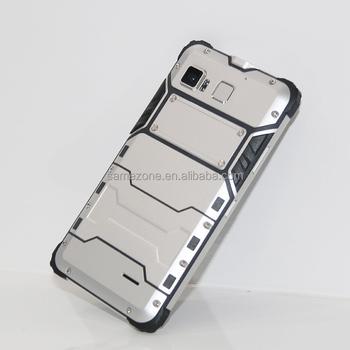 Fingerprint Best Rugged Mobile Phone India