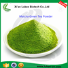 Free sample Instant Matcha green tea extract powder for making ice cream
