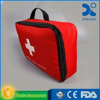 EVA first aid bag/ car first aid kit/first aid kit