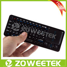 Universal 2.4g Mini Apple Keyboard Wireless for Smart TV