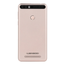 LEAGOO KIICAA POWER, 2GB+16GB 4000mAh Battery, Dual SIM cell phone free product samples