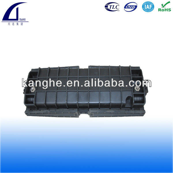 fiber optic adss cable closure joint box