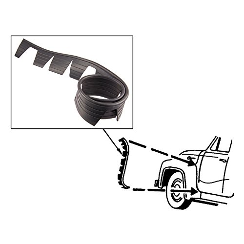 FENDER TO CAB SEAL FOR 1953-1956 FORD TRUCKS