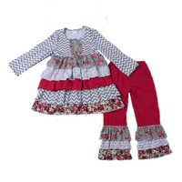 Yawoo Chinese Brand Clothes Kids Winter Cheap Outfits Children Remake Clothes