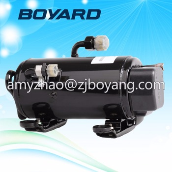 TS16949 Zhejiang Boyang manufacturer DC inverter portable air conditioner compressor