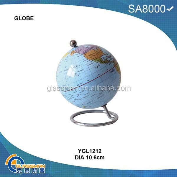 Ygl1212 Plastic Globe