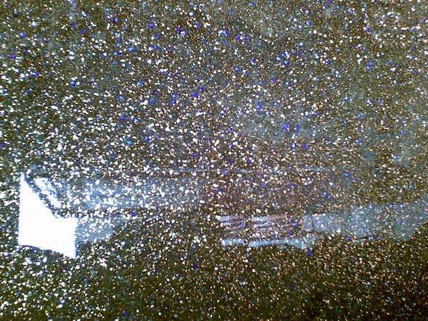 ligne de production de marbre artificiel et techniques noir galaxy - Photo Du Marbre Galaxie