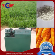 seaweed organic fertilizer extrudering machine/soybean oil cake fertilizer granulator