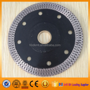"Hot Press Super Waved Turbo Diamond Tiles Cutting Saw Blade/Cutter/Wheel/Disc (4""~9"")"