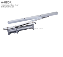 Incasso rotondo Door closer