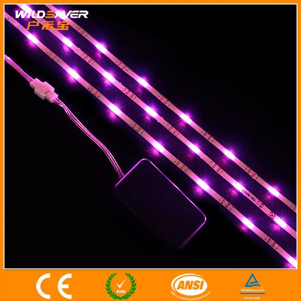 Small battery operated multicolor led strip light for clothes buy 47 mozeypictures Images