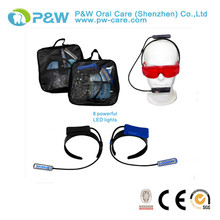Hair Band Teeth whitening kit,For Spa,beauty salon or home use,CE approved