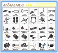 Original Walkera Runner 250 Spare Parts Battery / brushless Motor ESC / propellers / Receiver / Main Frame / Camera / Screws