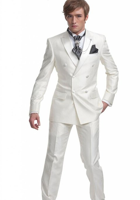 Cheap White And Purple Groom Suit, find White And Purple Groom ...