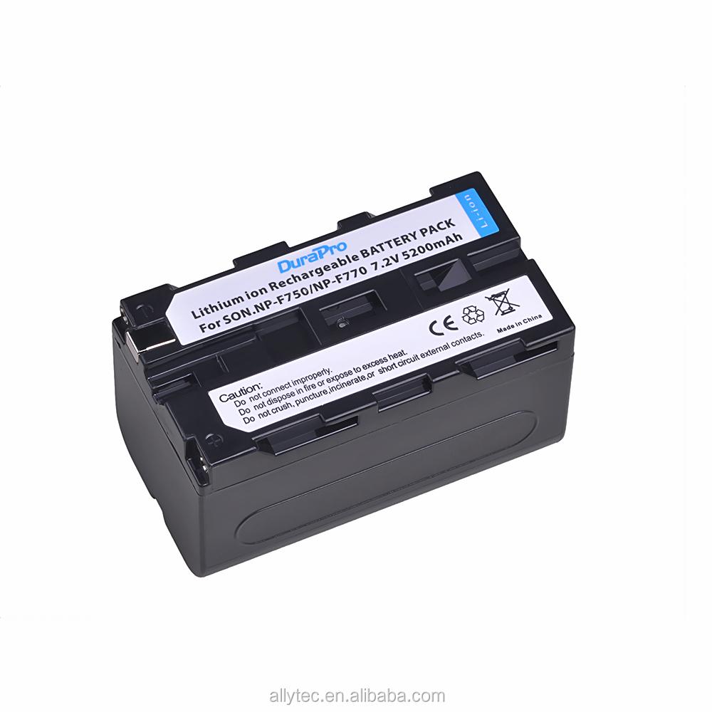 Bateria para Sony ccd-trv101 dcr-vx2100 ccd-tr940 hxr-mc2500 ccd-trv87 4400mah