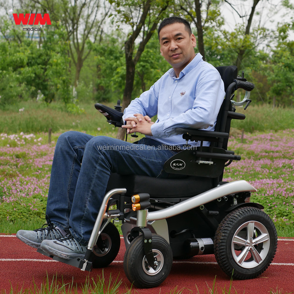 winmin light 1036 electric power handicapped wheelchair