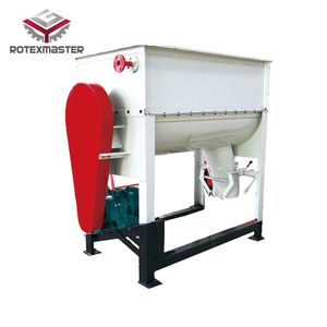 Concentrate feed mixing equipment / chicken food mixer