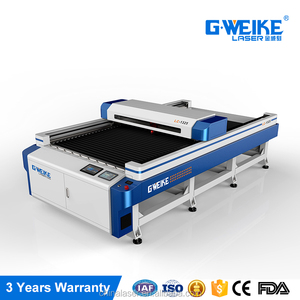 g.weike laser cutter co2 lc1390 150w 20mm acrylic cutting