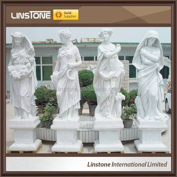 Attrayant Western New Style Outdoor Concrete Garden Statue Molds For Sale