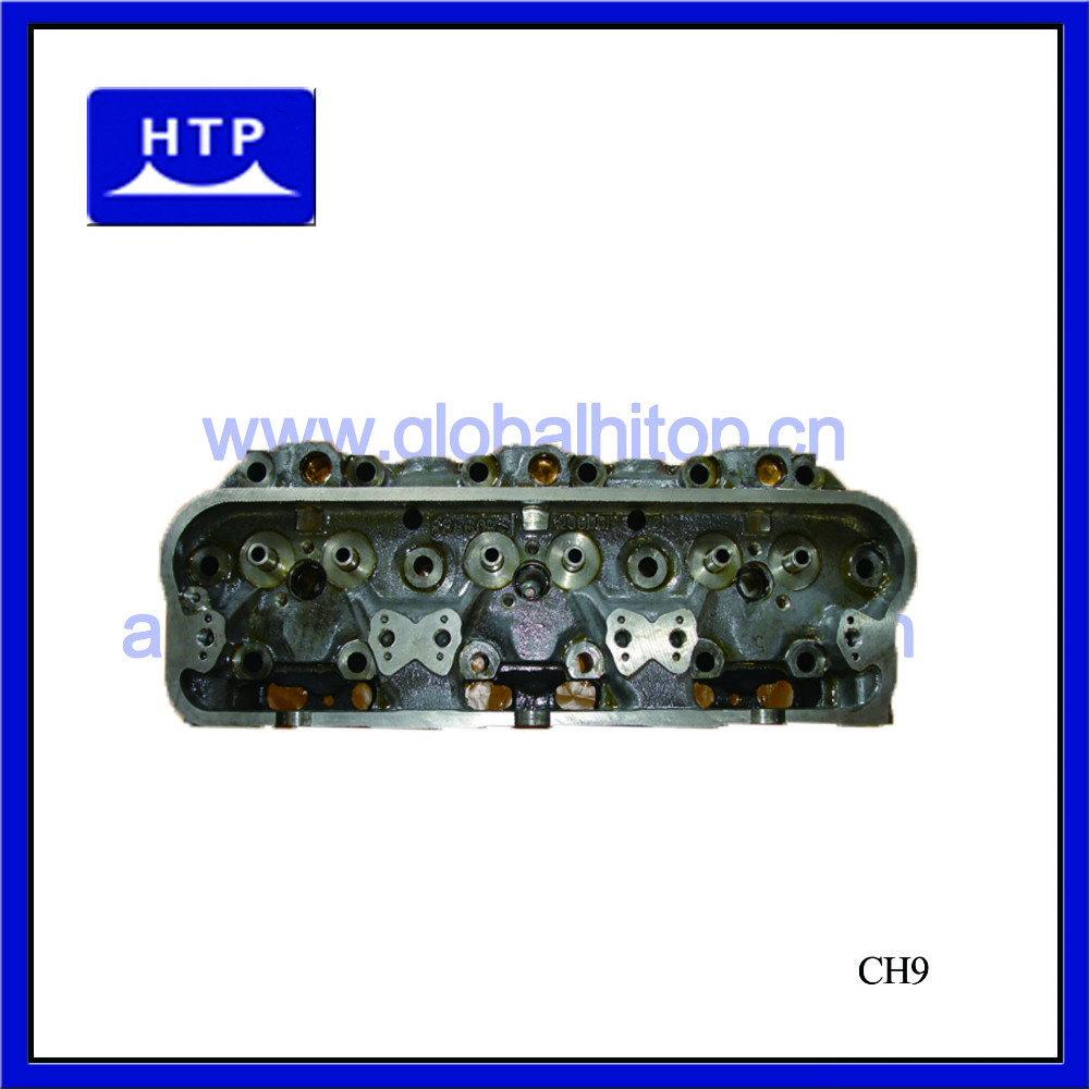 The Engine Cylinder Head for Yamz 236 OLD