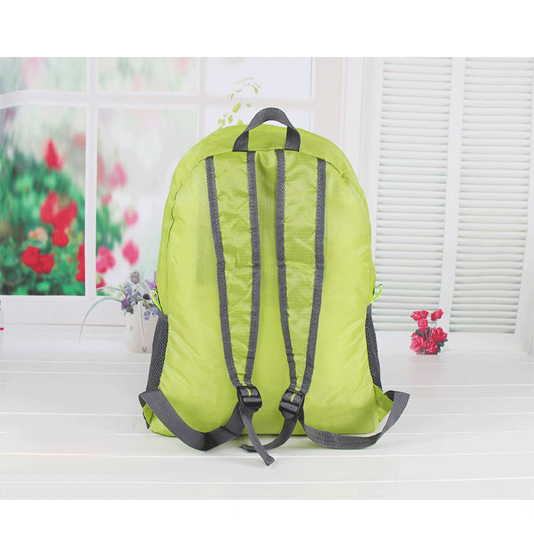 China supplier water proof back pack bicycle travel hiking backpack bag