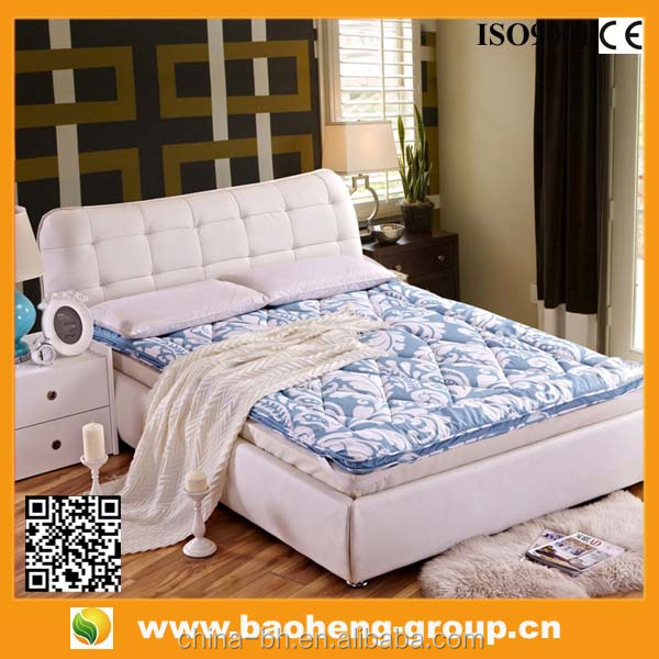 DC24V polyester bed warmer electric heating under blanket
