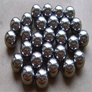 Diameter 12.7mm 1/2' Inch Carbon Steel Balls Metal Balls