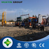 2014 Beijing Expo 16th-18th,September10T Waste Tyre Recycling Plant To Furnace Oil