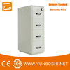 Fire-resistant cabinet for important datas/metal cabinet/ high quality office furniture