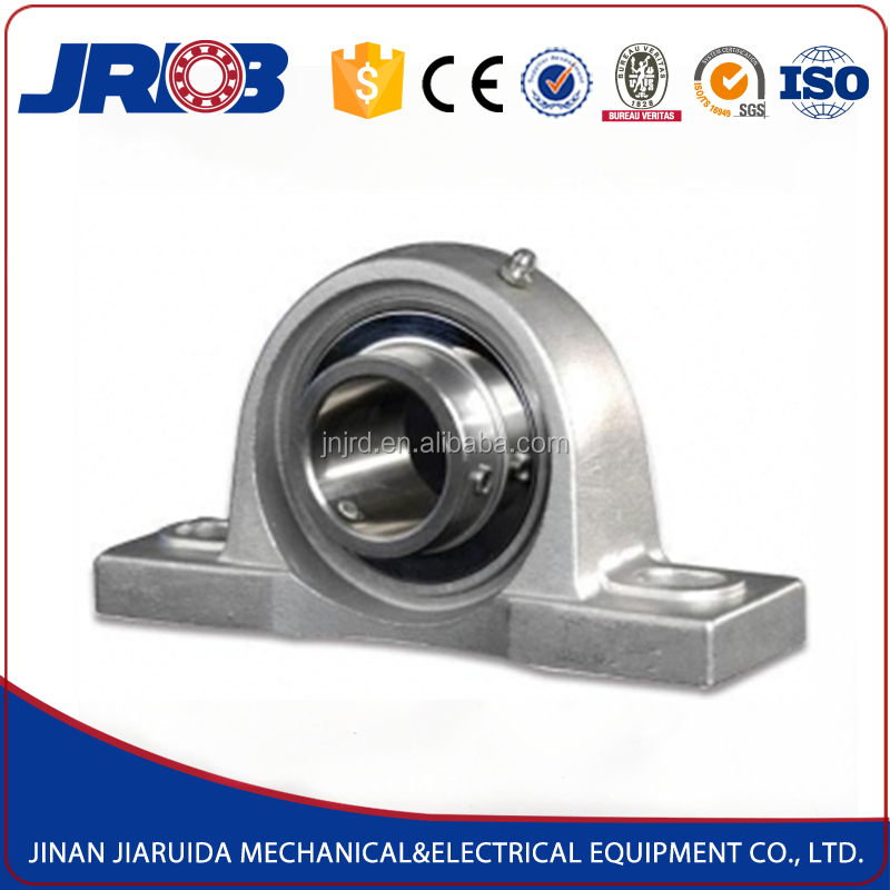 china bearing factory supply pillow aluminum custom bearing housing