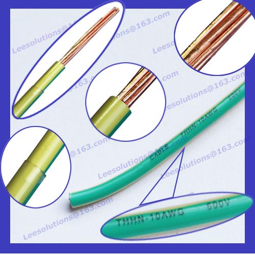 Finden Sie Hohe Qualität Gelb Und Grün Pvc-mantel Erdung ...
