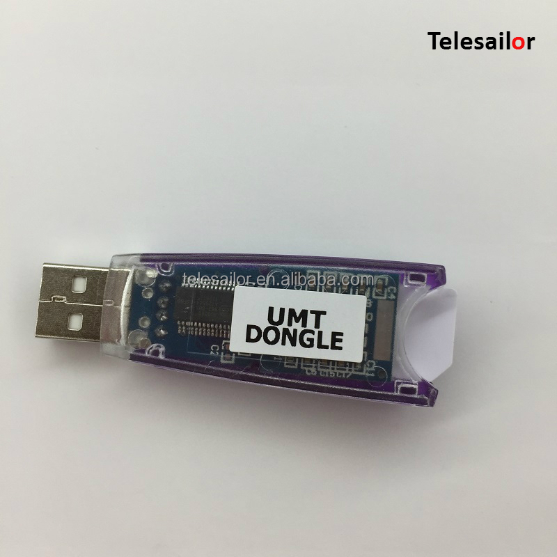 Unlock dongle of UMT Dongle Ultimate Multi Tool, Remove Sim