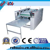 Non woven bag/PP woven bag 4 color offset printing machine,4 color printing machine,4 color printing machine price